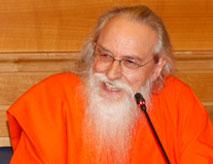Sat Samgha con Paramahamsa Svami Yogananda Ghiri