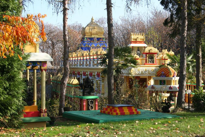 Hindu Communities in Italy