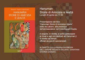 Hanuman Storie di Amicizia e lealtà
