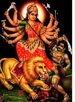 mahisha