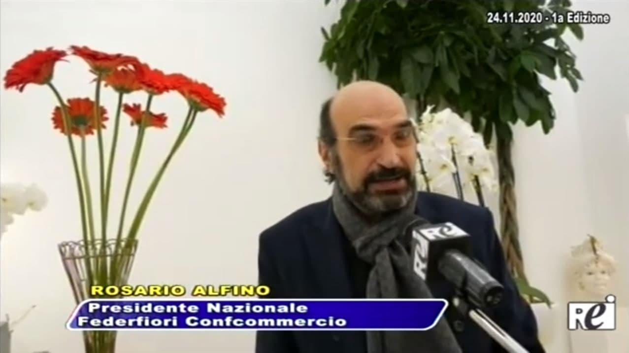 Fiore SOSpeso - REI TV